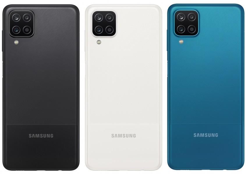 Samsung Galaxy A12: обзор «народного» флагмана