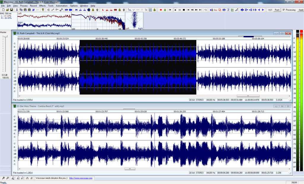 Лучшая программа для настройки микрофона для Windows