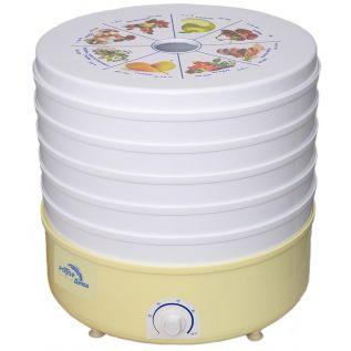 Дегидратор сушилка: заготавливаем фрукты, овощи, мясо и рыбу