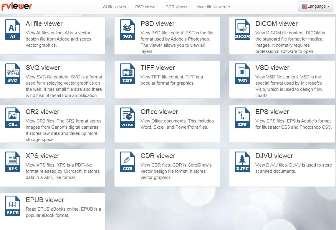 EPS: чем открыть формат файла