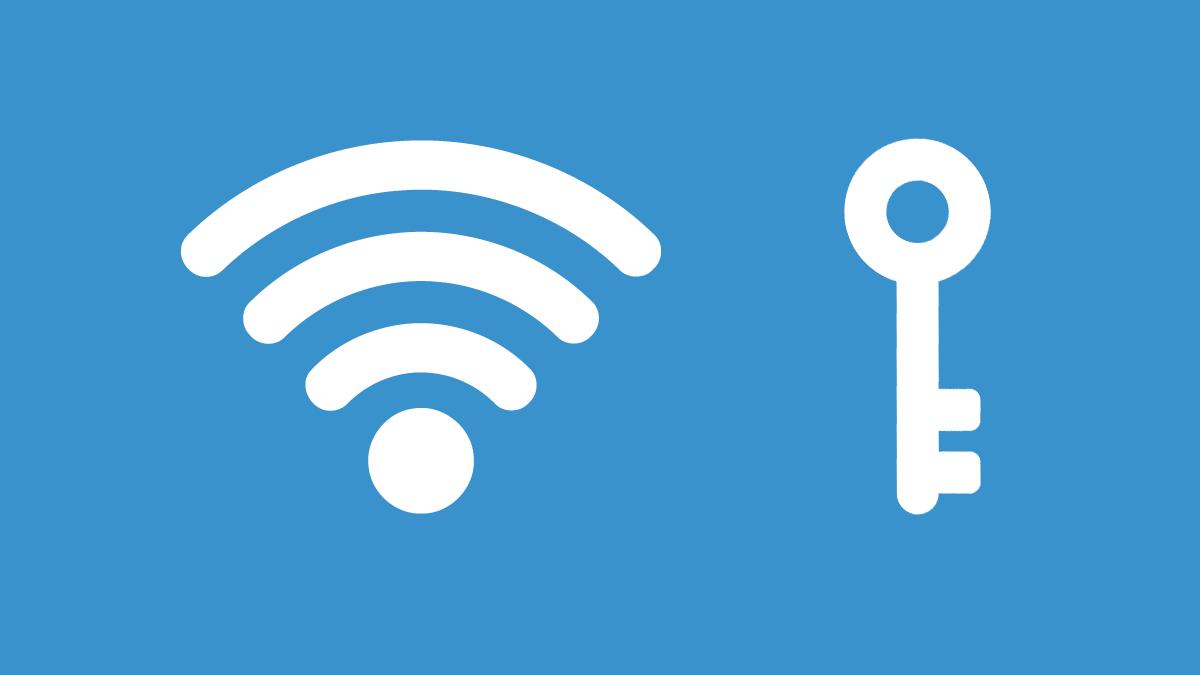 Как поменять пароль на роутере